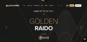Golden Raido